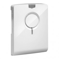 programmable SD-Card doorchimes with hifi sound, white